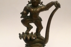 Standing figure of Balakrishna (1)